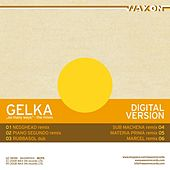 So many ways - the mixes by Gelka