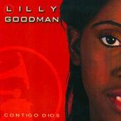 Contigo Dios by Lilly Goodman