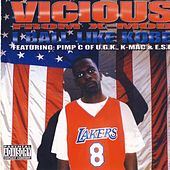 I Ball Like Kobe by Vicious (Southern Rap/Hip-Hop)