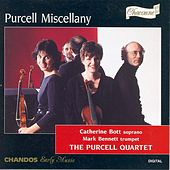 PURCELL: Purcell Miscellany by Various Artists
