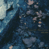 Leaves & Thunderstorms by Aglaia