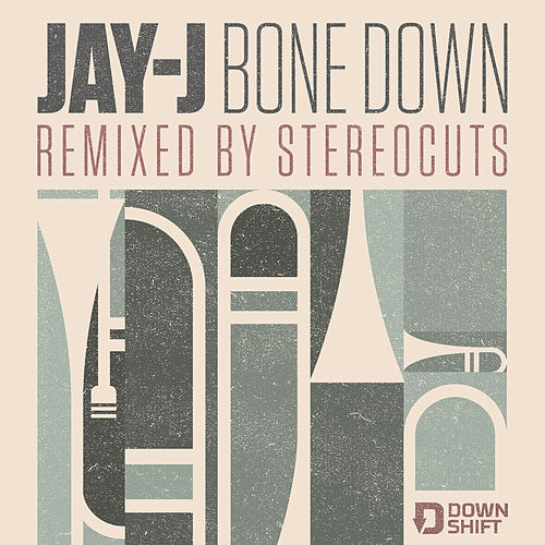 Bone Down by Jay-J