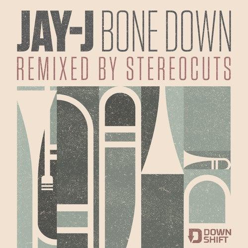 Bone Down by Jay-J