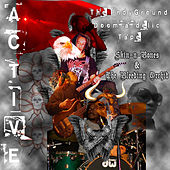 Active: The Indy Ground - Doom-a-Delic Tape by Skin n' Bones