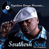 Southern Soul, Vol. 1 by Various Artists