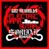 Electric Kama Sutra (Somiak Mixes) by Gaz Reynolds