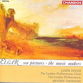 ELGAR: Sea Pictures / The Music Makers by Linda Finnie