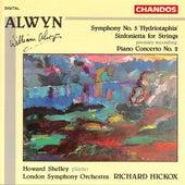 ALWYN: Symphony No. 5,