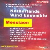 MESSIAEN: Et exspecto resurrectionem mortuorum / Oiseaux exotiques / 7 Haikai by Various Artists