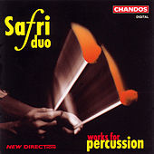 KOPPEL / FUZZY / NORGARD / PAPE / MIKI: Works for Percussion by Safri Duo