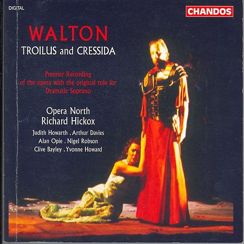 WALTON: Troilus and Cressida by Alan Opie