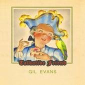 Talkative Friend von Gil Evans