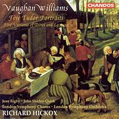VAUGHAN WILLIAMS: 5 Tudor Portraits / 5 Variants of Dives and Lazarus by Various Artists