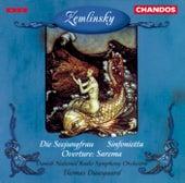 ZEMLINSKY: Seejungfrau (Die) / Sinfonietta / Sarema: Overture by Thomas Dausgaard