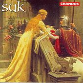 SUK: Asrael / Fairy Tale / Serenade for Strings by Jiri Belohlavek