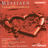 MESSIAEN: Turangalila-symphonie by Howard Shelley