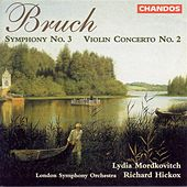 BRUCH: Symphony No. 3 / Violin Concerto No. 2 by Various Artists