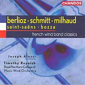 French Wind Band Classics by Various Artists