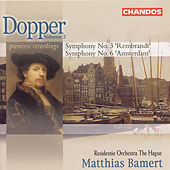 DOPPER: Symphonies Nos. 3 and 6 by Matthias Bamert