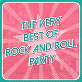 The Very Best of Rock and Roll Party von Various Artists