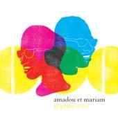 Je pense à toi von Amadou & Mariam