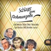 Schlager zum Schmunzeln by Various Artists