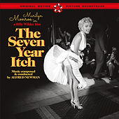 The Seven Year Itch (Original Motion Picture Soundtrack) [Bonus Track Version] by Alfred Newman
