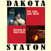 The Late, Late Show + Dakota at Storyville (Live) by Dakota Staton
