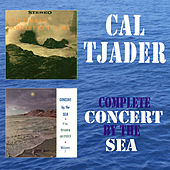 Complete Concert by the Sea (Live) by Cal Tjader