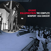 The Complete Newport 1956 Concert (Live) [Bonus Track Version] by Duke Ellington