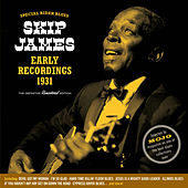 Special Rider Blues: Early Recordings, 1931 von Skip James