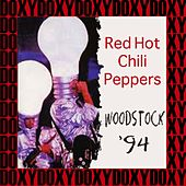 Woodstock Festival, Saugerties, New York, August 14th, 1994 (Doxy Collection, Remastered, Live on Broadcasting) von Red Hot Chili Peppers