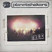 Free by Planetshakers