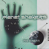 Phenomena by Planetshakers