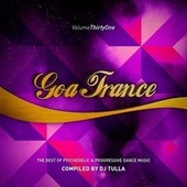 Goa Trance, Vol. 31 by Various Artists