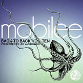 Mobilee Back to Back Vol.10 - Presented by Lee Van Dowski by Various Artists