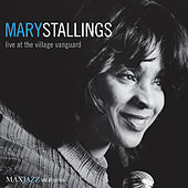Live at the Village Vanguard by Mary Stallings