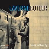 Blues in the City by LaVerne Butler