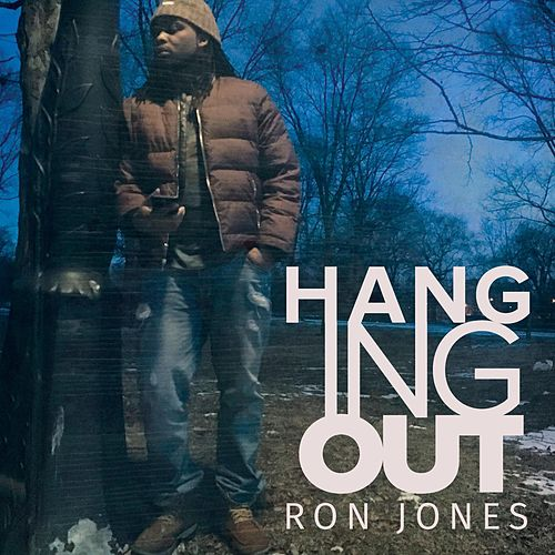 Hanging Out by Ron Jones