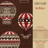 Scenic Flight von Ben Webster
