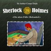 Die alten Fälle (Reloaded) - Fall 29: Die Liga der Rothaarigen by Sherlock Holmes