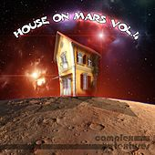 House on Mars, Vol. 4 by Various Artists