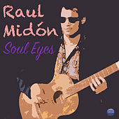 Soul Eyes by Raul Midon