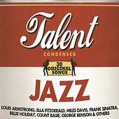Jazz Talent Condensed by Various Artists