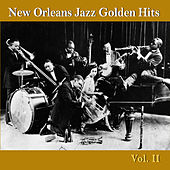 New Orleans Jazz Golden Hits, Vol. II by Various Artists