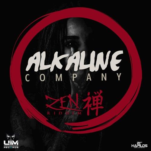 Company - Single by Alkaline