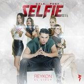 Selfie by Reykon