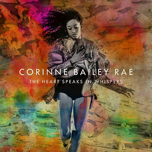 Been To The Moon by Corinne Bailey Rae