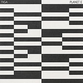 Planet E (Dense & Pika Remix) by Tiga