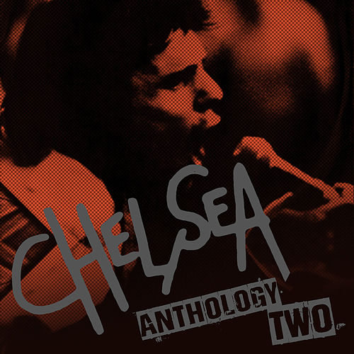 Anthology Vol.2 by Chelsea
